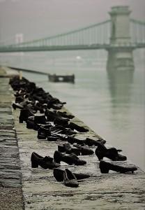 Schuhe Budapest